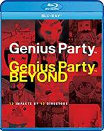 photo for Genius Party and Genius Party Beyond
