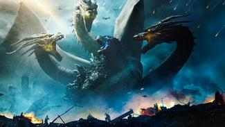 photo for Godzilla: King of the Monsters