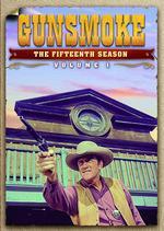 photo for Gunsmoke: The Fifteenth Season, Volume 1 and Volume 2