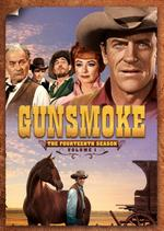 photo for Gunsmoke: The Fourteenth Season, Volumes One & Two