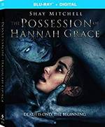 photo for The Possession of Hannah Grace