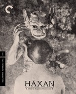 photo for Häxan BLU-RAY DEBUT