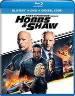 photo for Hobbs & Shaw