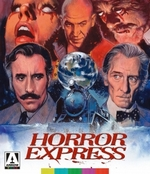 photo for Horror Express