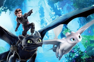 photo for How to Train Your Dragon: The Hidden World