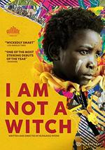 photo for I Am Not a Witch