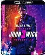 photo for John Wick: Chapter 3 - Parabellum