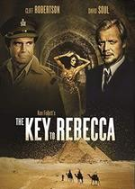 photo for Ken Follett's The Key to Rebecca