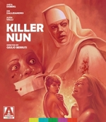 photo for Killer Nun
