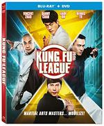 photo for Kung Fu League