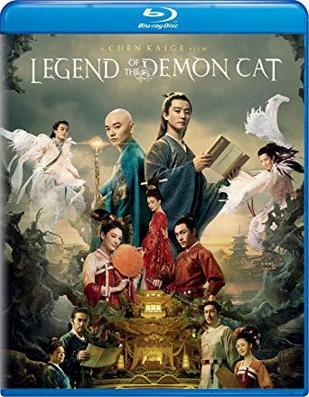 photo for legend-demon-cat