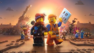 photo for The LEGO Movie 2: The Second Part