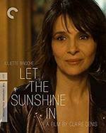 photo for Let the Sunshine In