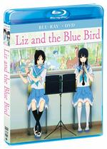 photo for Liz and the Blue Bird
