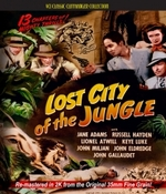 photo for Lost City of the Jungle
