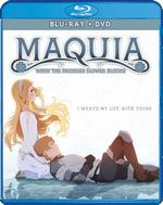 photo for Maquia: When the Promised Flower Blooms