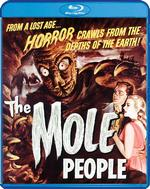 photo for The Mole People BLU-RAY DEBUT