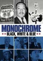 photo for Monochrome: Black White & Blue