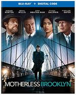 photo for Motherless Brooklyn