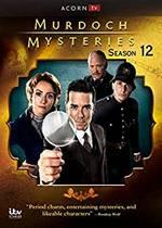 photo for Murdoch Mysteries, Season 12