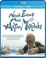 photo for Never-Ending Man: Hayao Miyazaki