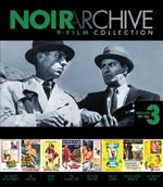 photo for Noir Archive Volume 3: 1957-1960
