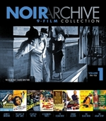 photo for Noir Archive Volume 1: 1944-1954