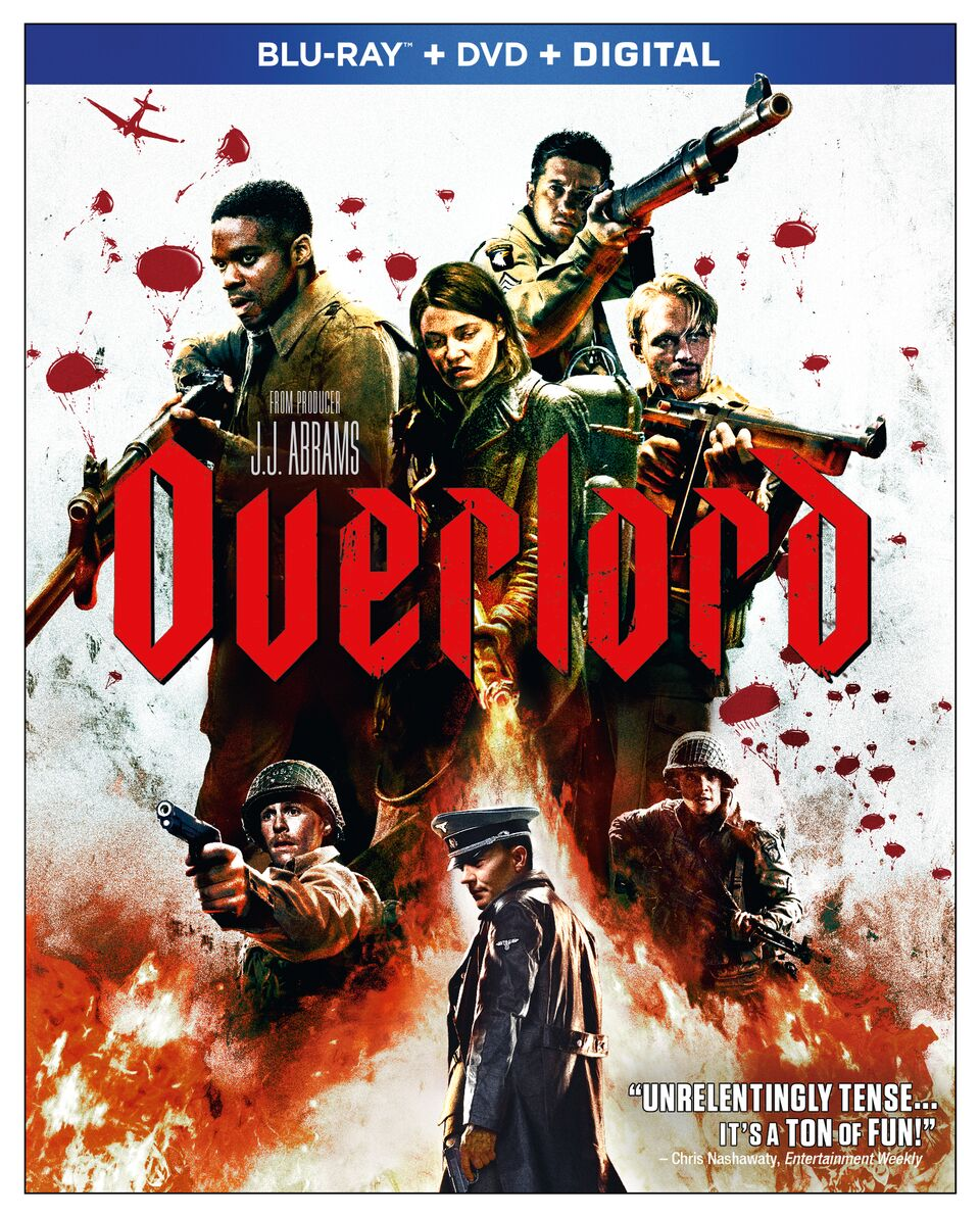 photo for Overlord