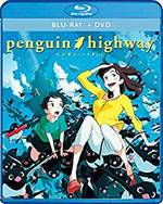 photo for Penguin Highway