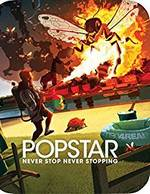 photo for Popstar: Never Stop Never Stopping