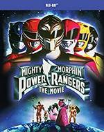 photo for Mighty Morphin Power Rangers: The Movie