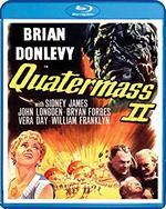 photo for Quatermass 2 BLU-RAY DEBUT