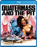 photo for Quatermass and the Pit BLU-RAY DEBUT