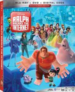 photo for Ralph Breaks the Internet