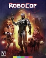 photo for robocop