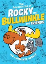 photo for The Adventures of Rocky and Bullwinkle and Friends: The Complete Series