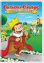photo for Curious George: Royal Monkey