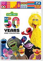 photo for Sesame Street: 50 Years and Counting
