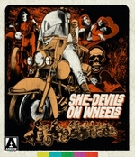 photo for She-Devils On Wheels