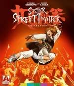 photo for Sister Street Fighter Collection