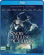 photo for Snow Falling on Cedars Collector's Edition