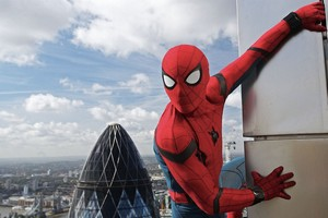 photo for Spider-Man: Far From Home