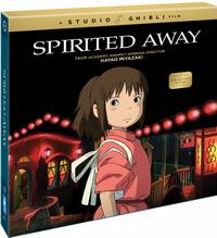 photo for Spirited Away Collector's Edition Set