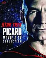 photo for Star Trek: Picard Movie & TV Collection