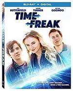 photo for Time Freak