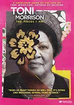 photo for Toni Morrison: The Pieces I Am