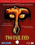photo for Two Evil Eyes (Limited Edition)