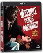 photo for Werewolf In a Girls' Dormitory