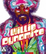 photo for Willie Dynamite