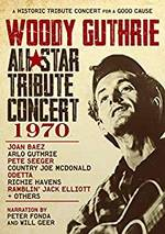 photo for Woody Guthrie All-Star Tribute Concert 1970